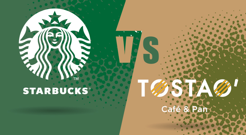 Foto - Conferencia COLOMBIA. 'Starbucks vs Tostao : ¿Quién le está ganando a quién?'