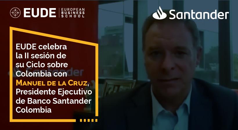Banco Santander Colombia